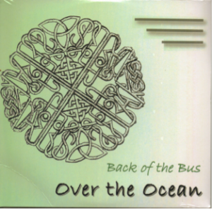 OverTheOcean album cover